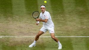 Federer podría volver para disputar Wimbledon