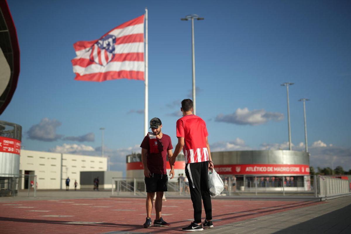 Atlético vs Oporto: año de Griezmann, año de Europa