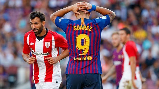 Muchas dudas y pocas certezas en el Barça