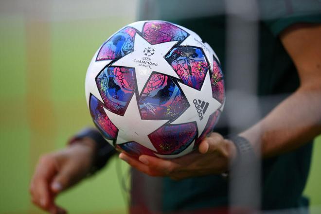 Cuotas a máximo goleador de la Champions League: Benzema, ¿el tapado?