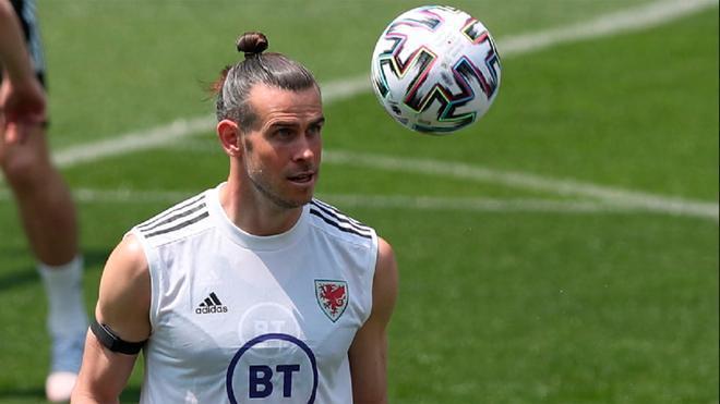 ¿La última Eurocopa de Bale?