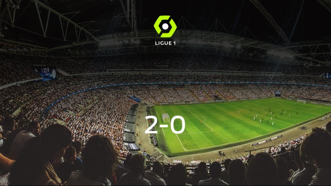 El Grenoble Foot gana 2-0 contra el Paris FC en la semifinal