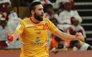 Valero Rivera juega en el Nantes