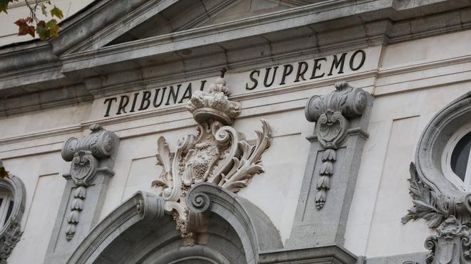 El Tribunal Supremo decidirá sobre las restricciones tras el final del Estado de Alarma