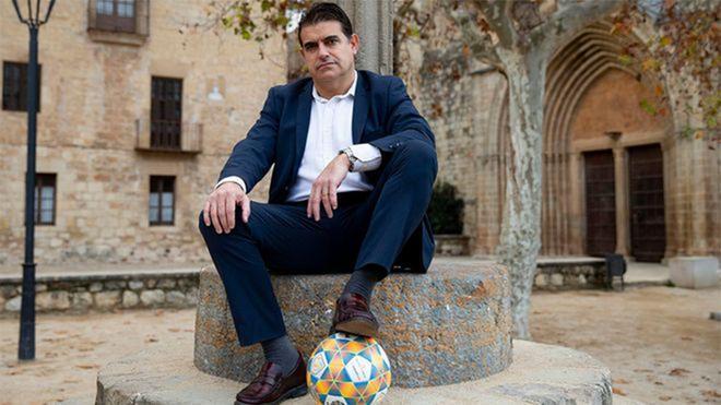 Fernández Alà habla en exclusiva con SPORT