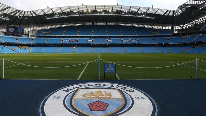 El Manchester City, uno de los doce clubes fundadores de la Superliga