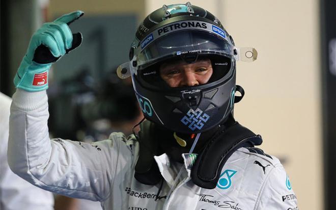El futuro de Rosberg podria estar lejos de Mercedes