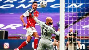 El Arsenal gana al Chelsea y se proclama campeón de la FA Cup