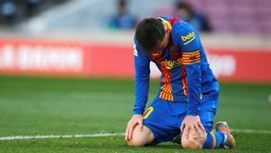 ¿Habrá que arrepentirse? Las ocasiones que perdonó el Barça ante el Atlético
