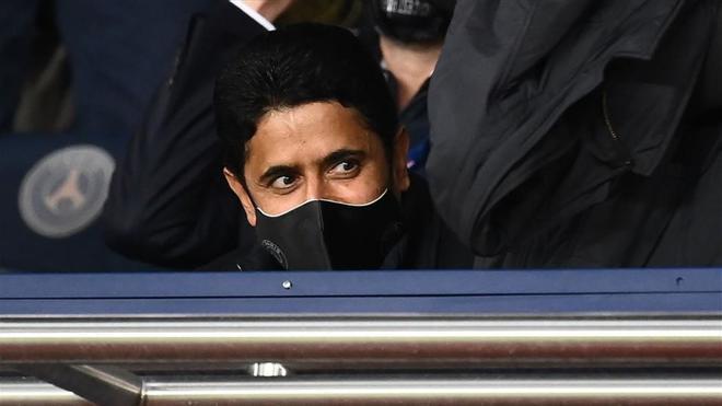 El PSG ha gastado más de 1,300 millones de euros en fichajes desde la llegada de Catar Sports Investment a la propiedad del club en 2011