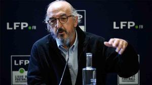 Jaume Roures, fundador de Mediapro