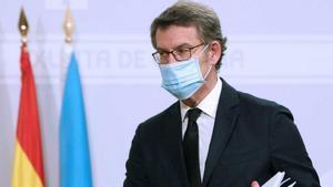 La vacunación será obligatoria en Galicia con multas de hasta 60.000 euros para quien se niegue