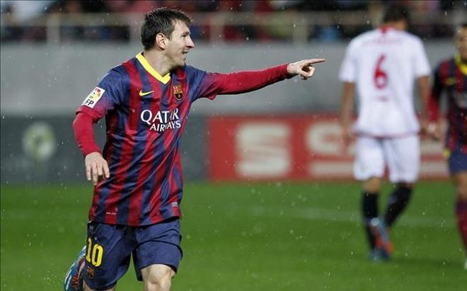 El Barça ha sido el último en ganar en Sevilla