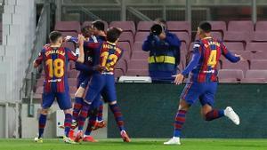 La heroica del Barça