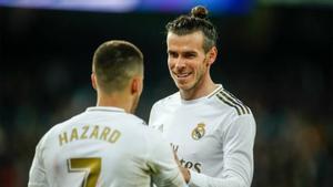 Hazard, ¿el nuevo Bale?