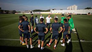 Brasil va en búsqueda de su segunda victoria consecutiva