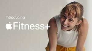 El servicio Fitness+ de Apple para ejercitar nuestro cuerpo ya cuenta con fecha de lanzamiento
