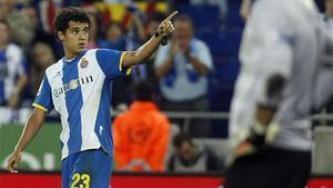 Los mejores momentos de Coutinho con el Espanyol