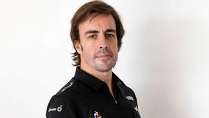 Fernando Alonso, motivado por su regreso a la F1 con Alpine