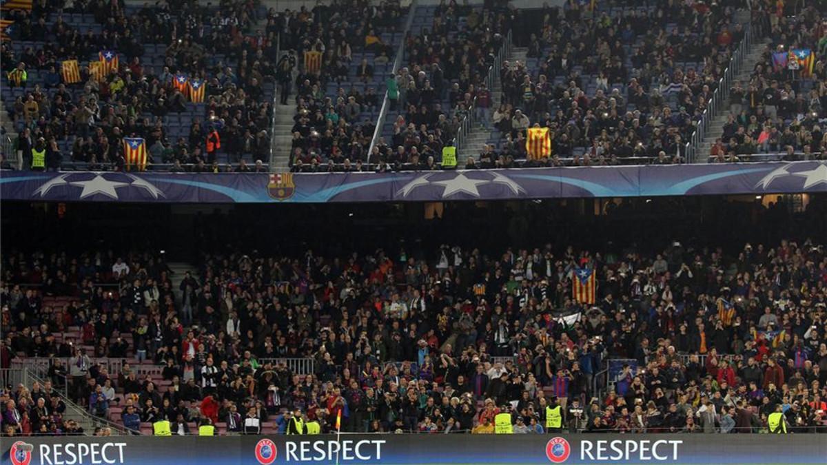 El socio del Barça sale beneficiado con esta medida