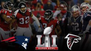 La Super Bowl 2017 se podrá seguir en directo desde SPORT