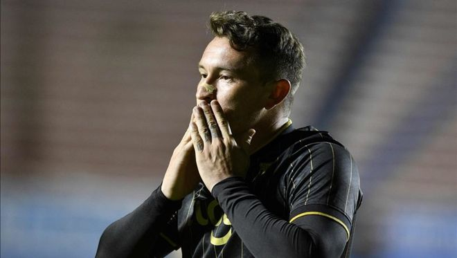 Guaraní selló su pase a octavos de final del torneo