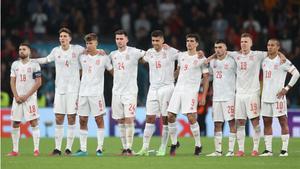 España buscará vendetta ante los italianos en octubre