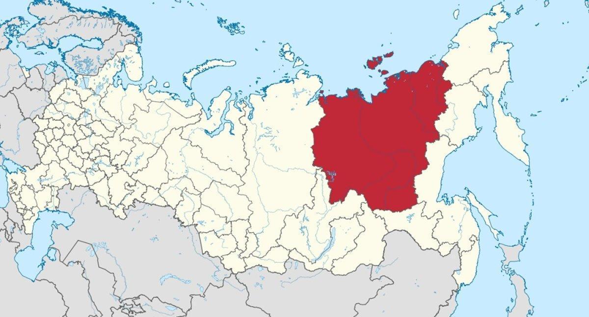 Siberia roza los 40 grados de temperatura, alcanzando su máximo histórico