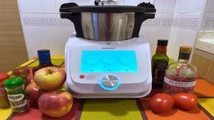Ya hay fecha para el regreso del robot de cocina de Lidl