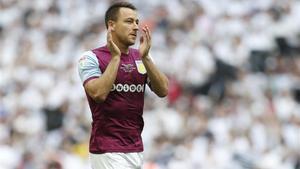 John Terry regresa a Villa Park como segundo entrenador