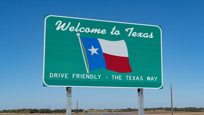 Texas elimina la ley de control de las redes sociales sobre los usuarios