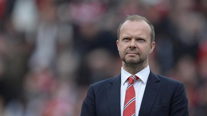 Ed Woodward deja el Manchester United