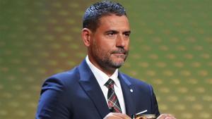 Andrés Palop considera que el objetivo del Sevilla es clasificarse para la Champions