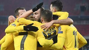 El Barça se hace grande en Europa: El resumen de la victoria ante el Ferencvaros