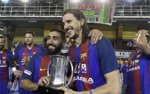 El FC Barcelona Lassa conquista la Copa del Rey de balonmano