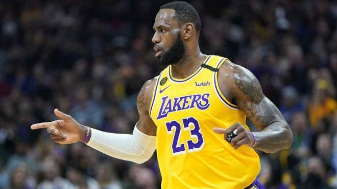 Las mejores canastas de la última década en la NBA