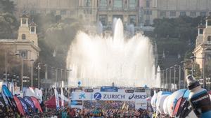 La Marató de Barcelona regresará con fuerza en 2021