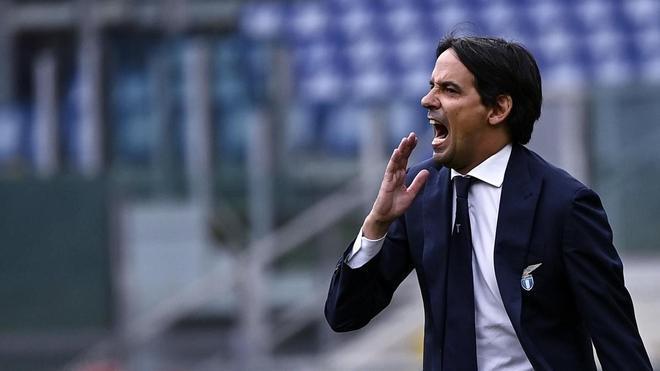 Inzaghi analiza cómo llega el Inter al partido de Champions contra el Madrid