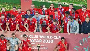 El resumen de la victoria del Bayern de Múnich sobre Tigres en la final del Mundial de Clubes
