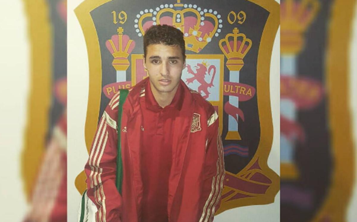 Abel Ruiz seguirá en el Barcelona