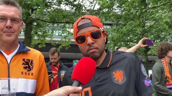 Los aficionados neerlandeses opinan sobre el fichaje de Depay para el Barça