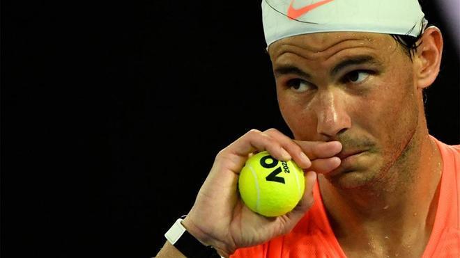 Nadal Open Australia