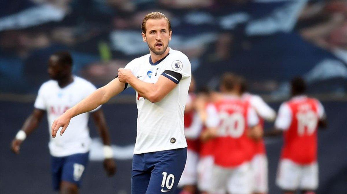 El Tottenham espera repetir la hazaña de hacer una campaña digna de Champions League
