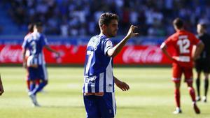 La contra perfecta del Alavés para remontar al Espanyol - Liga