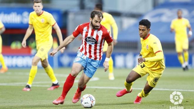 El Lugo cuenta con cuatro empates consecutivos en sus últimas disputas ligueras
