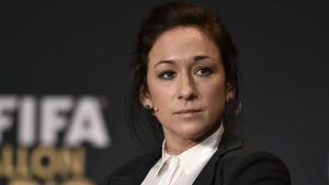Nadine Kessler se opone a la Superliga