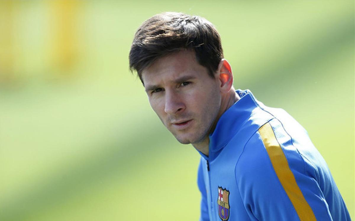 Lionel Messi gana más de 20 millones anuales