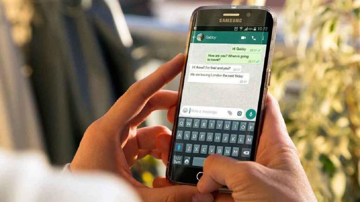 WhatsApp bloquea dos millones de cuentas en la India