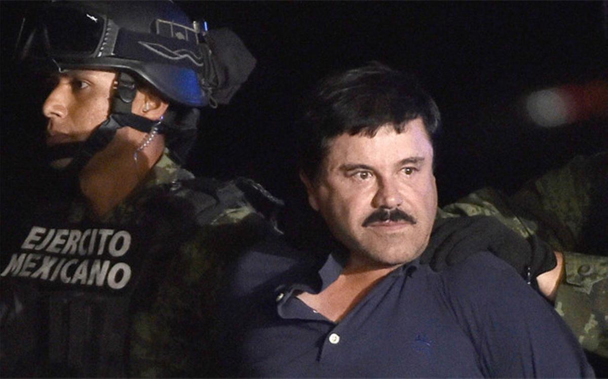 El Chapo Guzmán interesado en adquirir el Chelsea