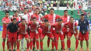 El Guabirá ganó su partido en Bolivia